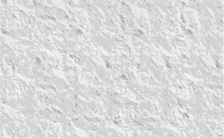 Paper texture background, crumpled paper texture background. Vector closeup beautiful creased blank parchment Vettoriali
