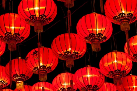 chinese traditional lantern