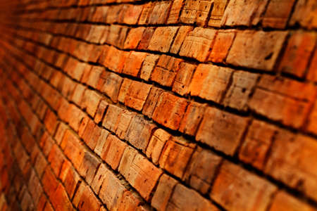 Background of brick wall  Stock Photo - 14155227