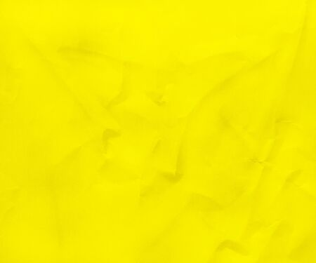 Yellow paper texture photo