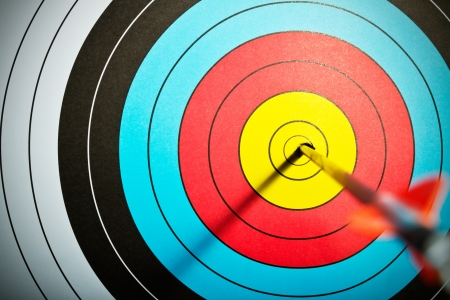 arc fleche: Les fl�ches en tir � l'arc