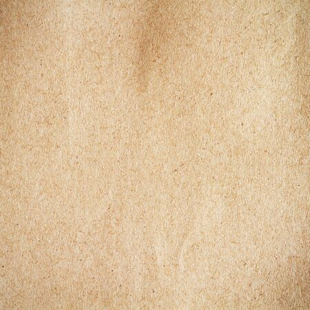Paper texture background - brown paper sheet Stock Photo - 16625606