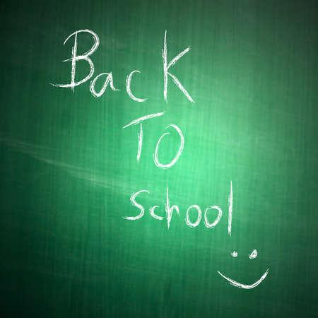 shool: Writing back to shool on blackboard