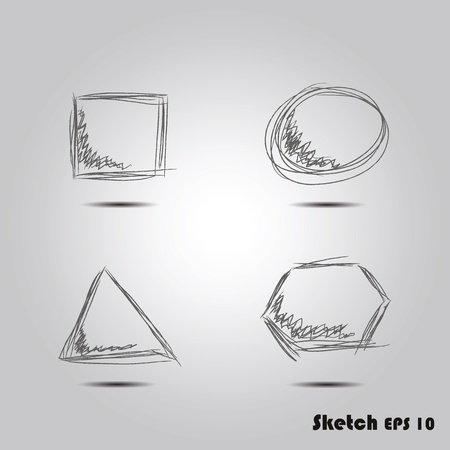 conditionally: sketch of geometric