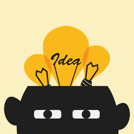 skulp: idea concept