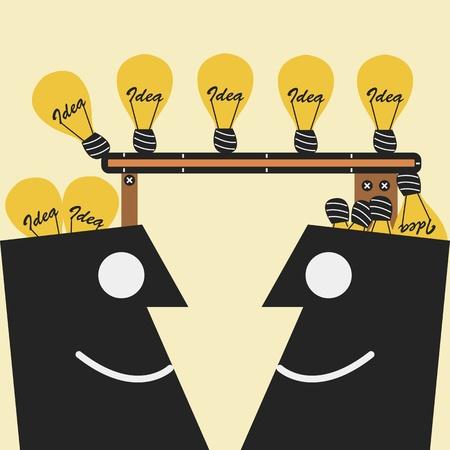transferring: Transferring Idea