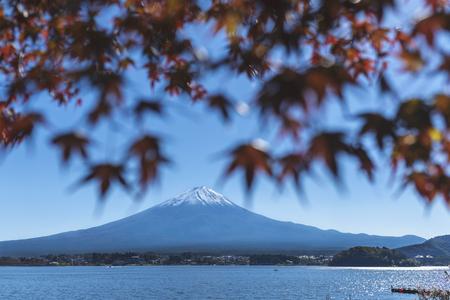 Mount Fuji san