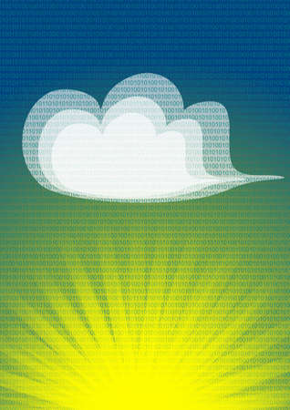 meshwork: cloud computing