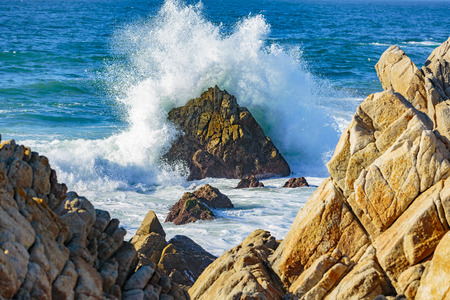 Located between Monterey and Pebble Beach, visitors and residents to Pacific Grove enjoy stunning sea views, Lovers Point Park, Otters Cove, 500 year old Monterey Cypress trees and a relaxed lifestyle. Pacific Grove, California