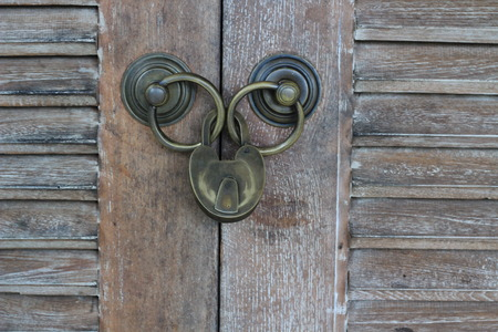 skeleton key: Antique Lock and Skeleton Key