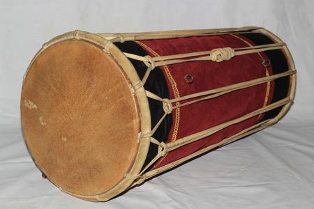 indigenous culture: balinese percusion - kendang bali