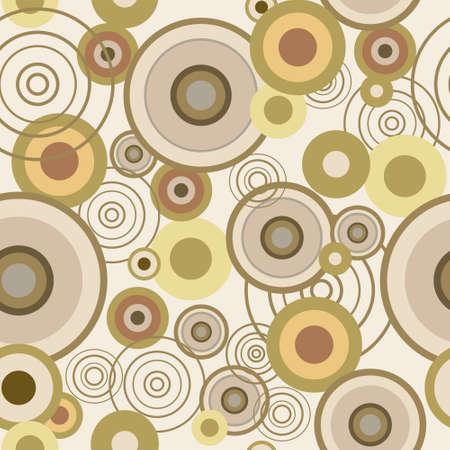 circulos concentricos: Textura transparente con unos c�rculos conc�ntricos Vectores