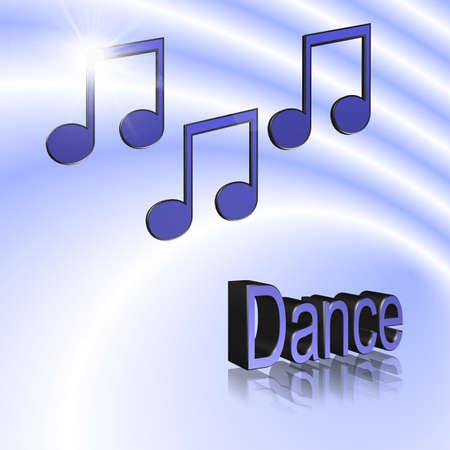 dance music: