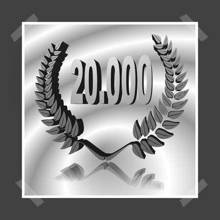 Bilderesultat for clipart 20000