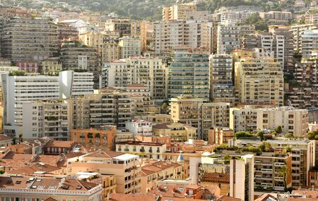Monaco and Beausoleil real estate, Cote dAzur of French Riviera