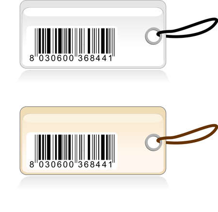 packaging industry: bar-code labels