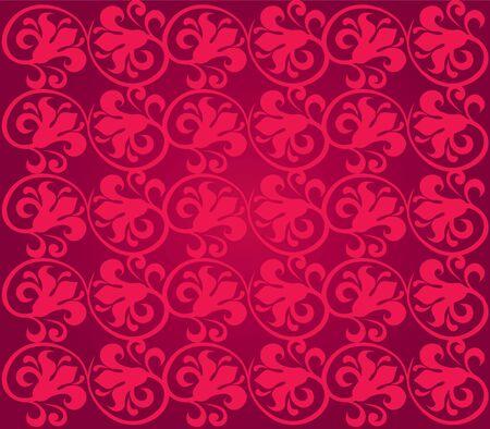 beautiful floral patterns Stock Photo - 7780318