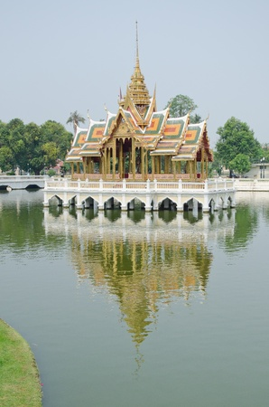 Palast Lizenzfreie Bilder