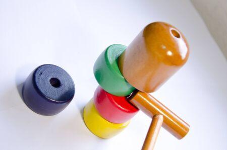 Holz-Spielzeug Japan