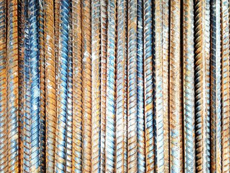 wire: Metal wires