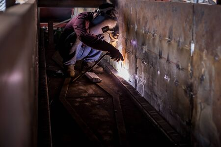sparking: Sparking of Welding