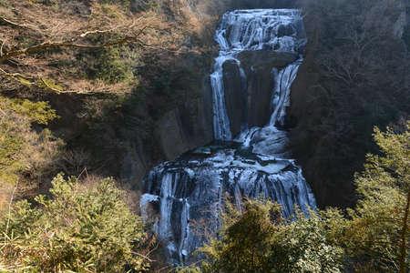 Fukuroda Falls photo