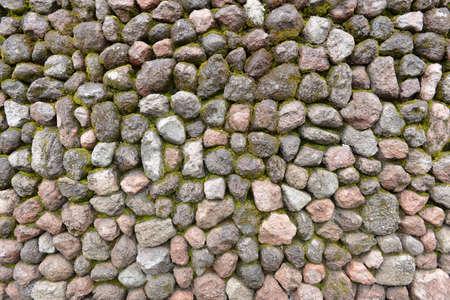 石の背景 写真素材