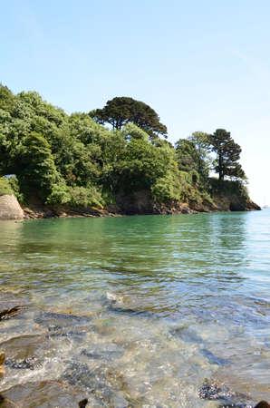 cornish: Cornish bay