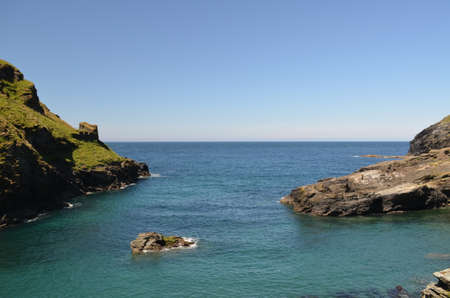 cornish: Cornish coast