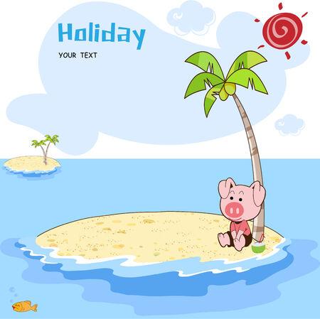 recess: holiday