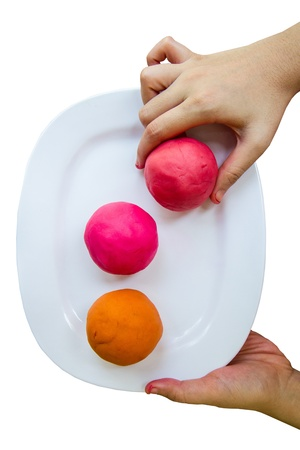 playdoh: Play Dough