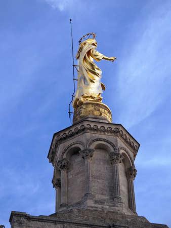 jungfrau maria: Jungfrau Maria Schutz der P�pste