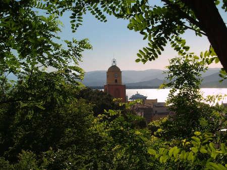 St.Tropez, french Riviera