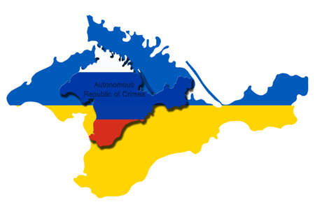 separatism: Ukraine crisis  Crimea votes to join Russia