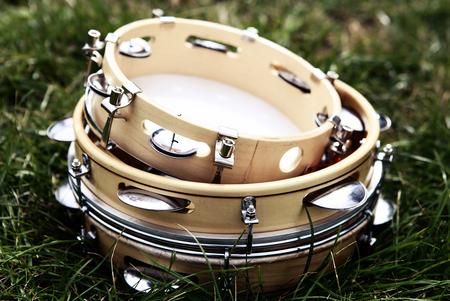 instruments de musique: instruments de musique authentiques