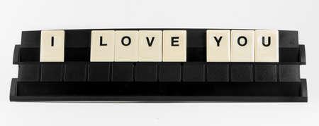 I Love You photo