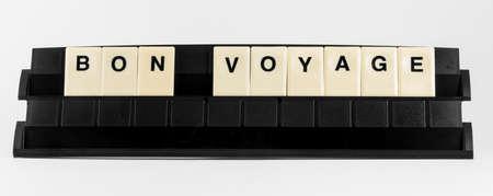 bon: Bon Voyage