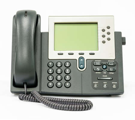 voip: Enterprise IP Telephone