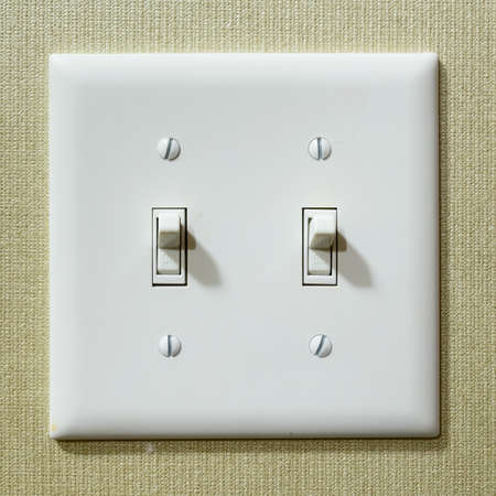 Two switches