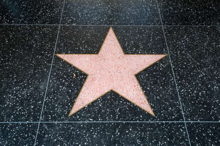 Hollywood Star Reklamní fotografie - 28062720