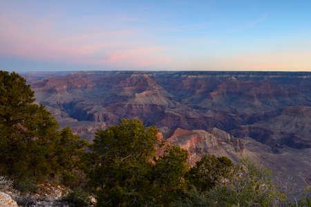 toroweap: Grand Canyon