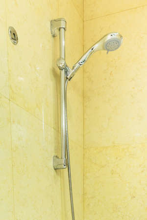 Shower head Banco de Imagens