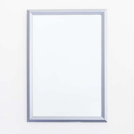 picture frame: White Picture Frame