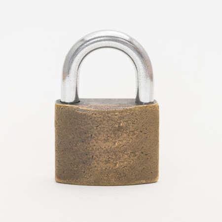 Key Lock Banco de Imagens