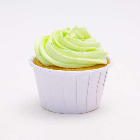 Cup Cakes Banco de Imagens