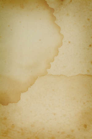 Old paper grunge texture background  Stock Photo - 15767052