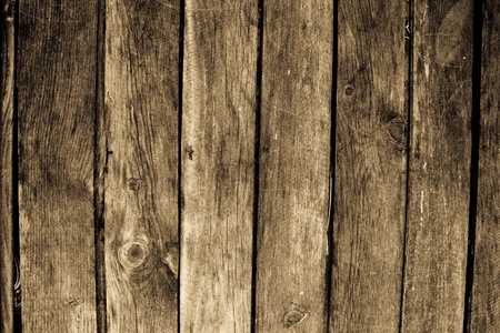 dark old brown wood texture Stock Photo - 11660261