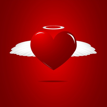 angel valentine: Good Heart