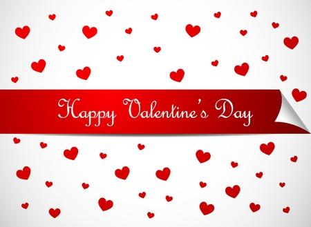 valentine's day banner: Love Sticker