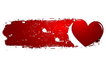 fancy: Grunge Heart